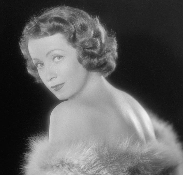 Danielle Darrieux, 1949, Studio Harcourt