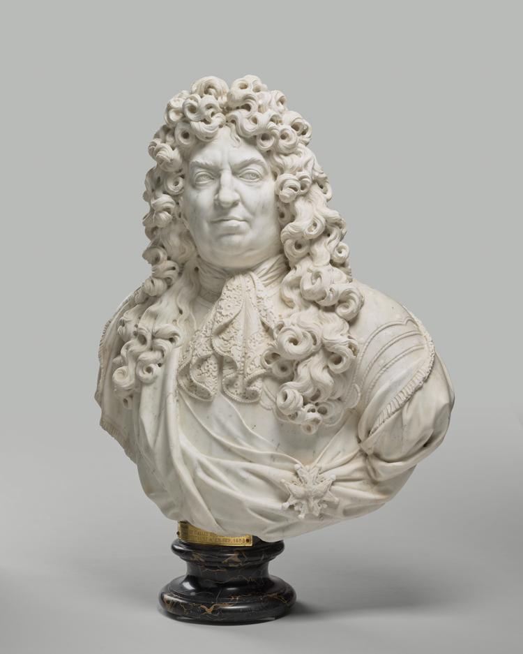 Charles d'Albert d'Ailly, duc de Chaulnes (1625-1698)