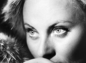 Hommage à Michèle Morgan