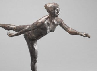 Danser avec Degas
