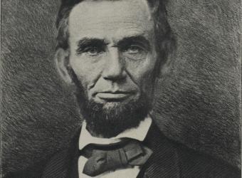 Portraits de présidents américains