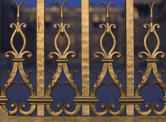 Jean-Baptiste Leroux vous ouvre les portes du château de Versailles