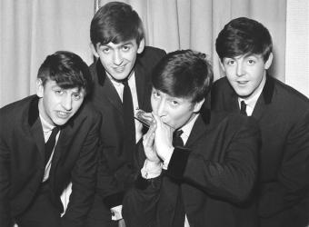 60's - L'avènement du rock