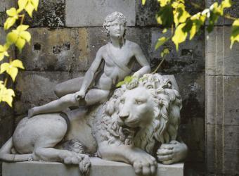 Jean-Baptiste Leroux, un regard sur les jardins
