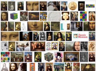 Résultat de recherche pour Joconde sur Google images