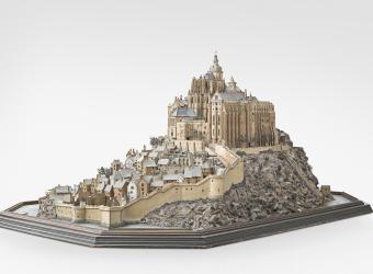 Comment photographier une ville miniature du 17e siècle ?