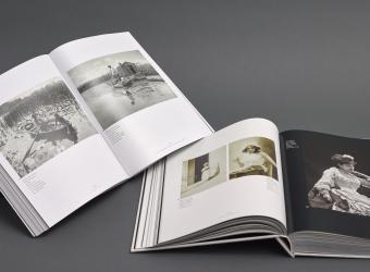 livre l'Art de la photographie Citadelles et Mazenod