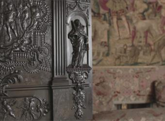 Cabinet dit de l'Odyssée - d'après Theodor van Thulden  (1606-1669)