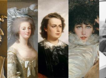 The Women who have Shaped the History and the Arts