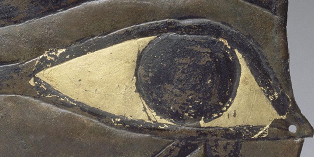 Amulette, Paris, musée du Louvre