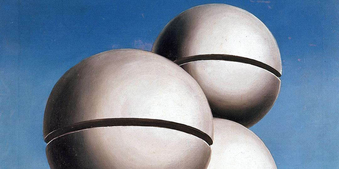 Venise, fondation Solomon R. Guggenheim, collection Peggy Guggenheim