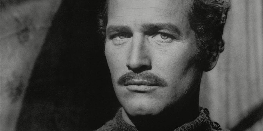 Paul Newman dans