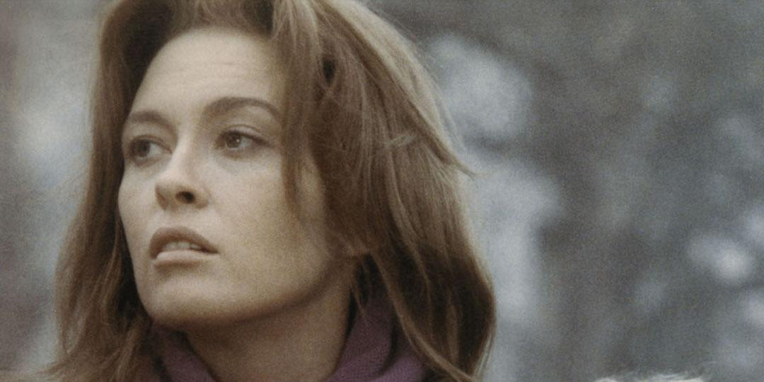 Faye Dunaway dans « La Maison sous les arbres » (René Clément, 1971), Roger Corbeau, Charenton-le-Pont, Médiathèque de l'Architecture et du Patrimoine