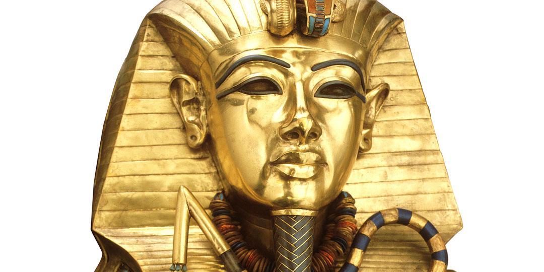Premier sarcophage du roi,Egypte, Le Caire, musée égyptien