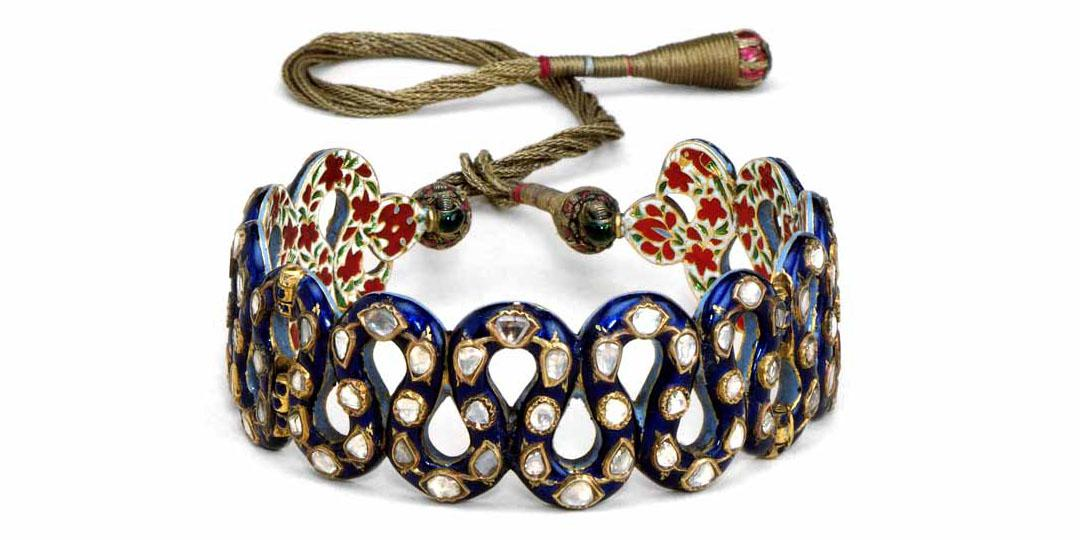 Bracelet, Royaume-Uni, Londres, Victoria and Albert Museum