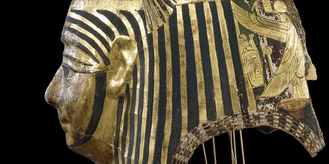 Sarcophage et momie d'Hornedjitef, Royaume-Uni, Londres, British Museum