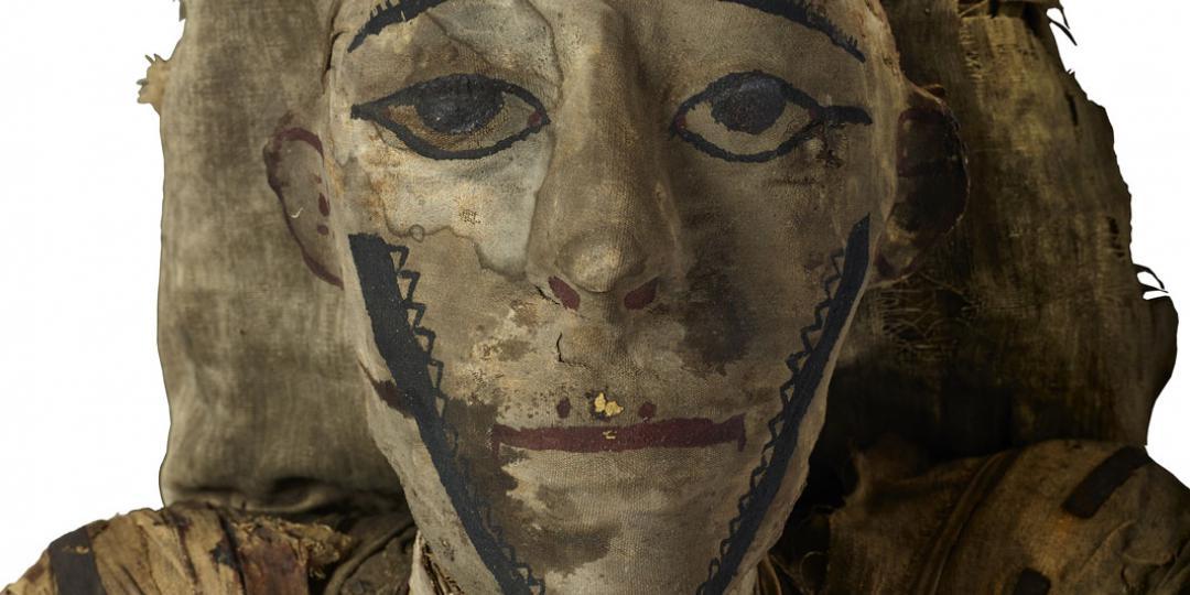 Momie romaine, Royaume-Uni, Londres, British Museum