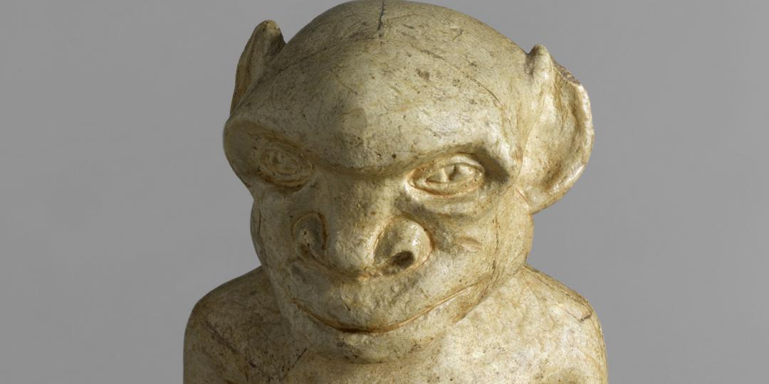 Monstre de Léopold Chauveau acquis par le musée d'Orsay