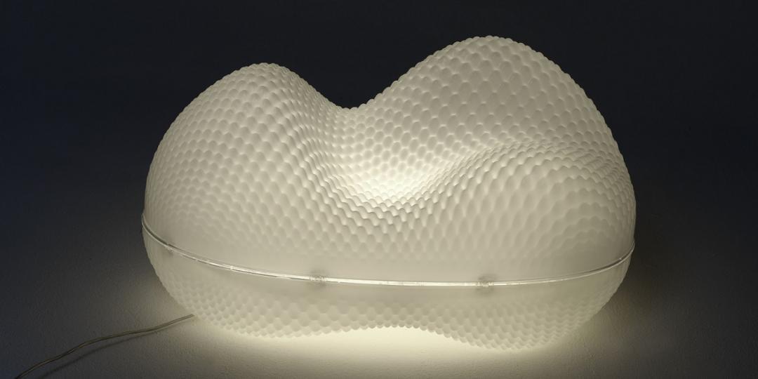 Luminaire Cosmic Landscape par Ross Lovegrove designer