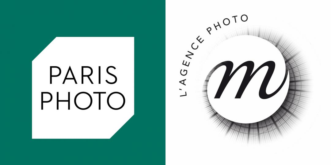Logos Paris Photo et Agence Photo